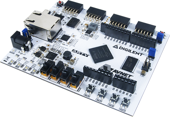 How to build a SPI Flash Controller for an FPGA